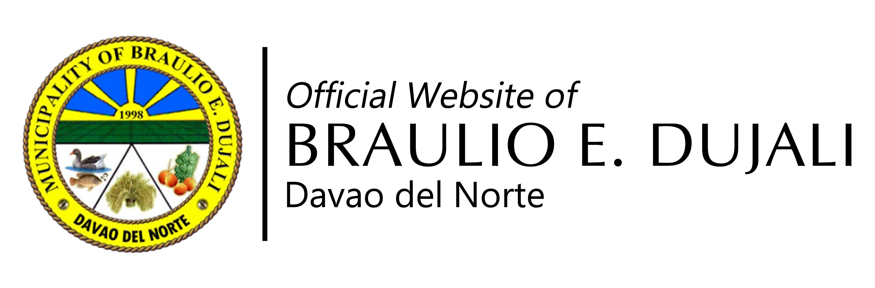 Municipality of Braulio E. Dujali